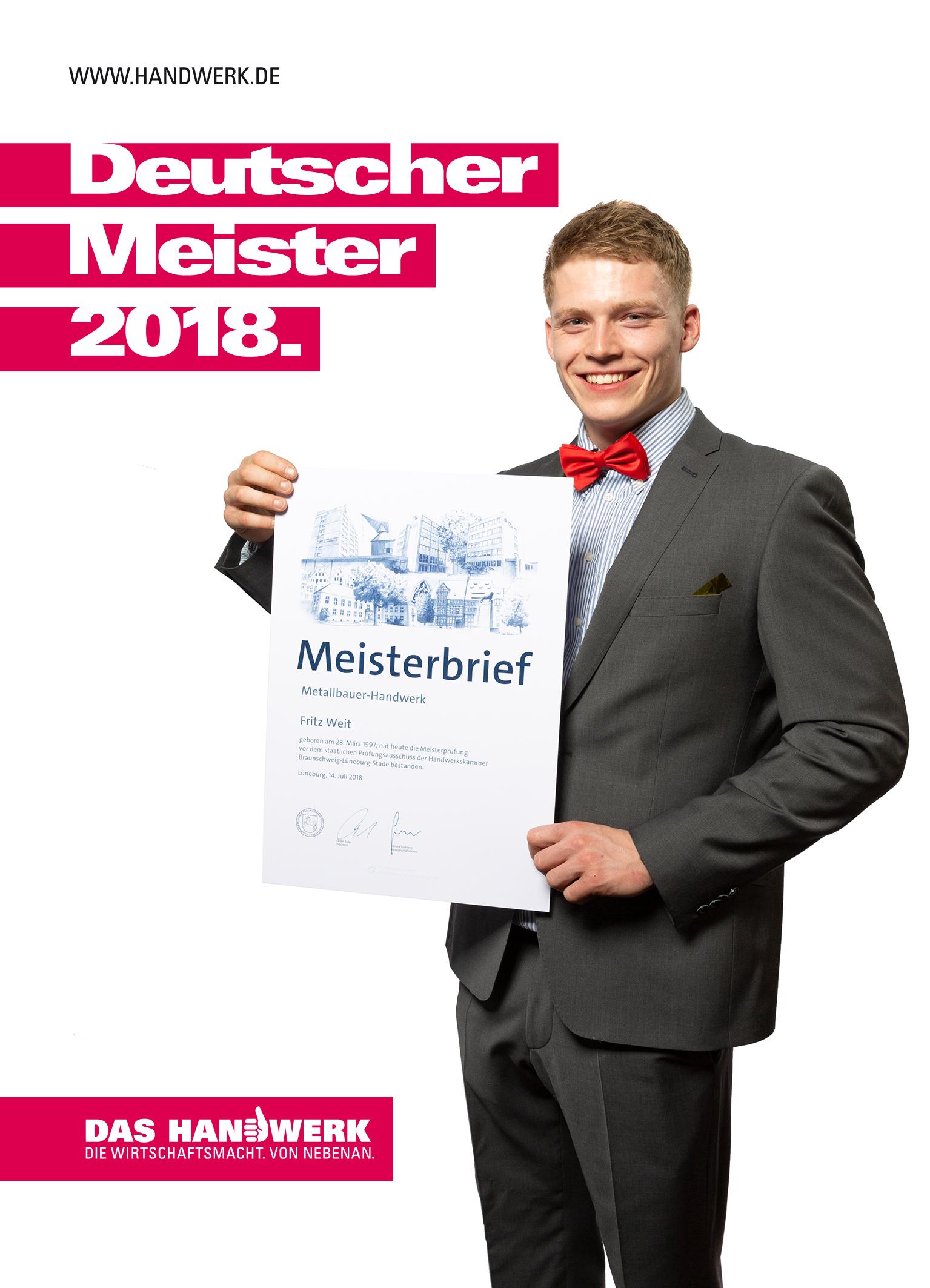 Schlosserei Schweitzer Fritz Weit